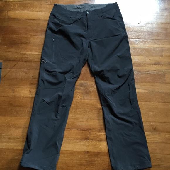 e67256ea586b56 Outdoor Research Ferrosi Pants. M_5abbff60c9fcdf66f4dc91fe